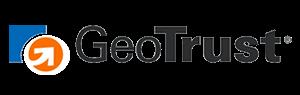 Gingerwebhosting Geotrust Logo