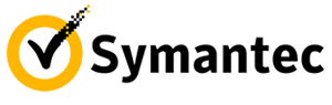 Gingerwebhosting Symantec Logo