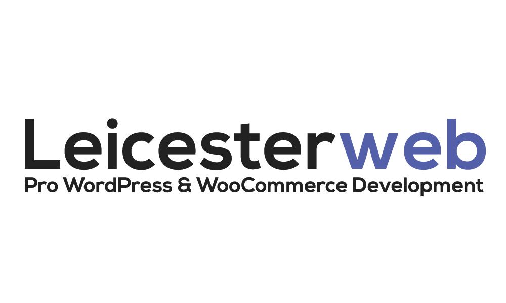 Leicester Web Logo